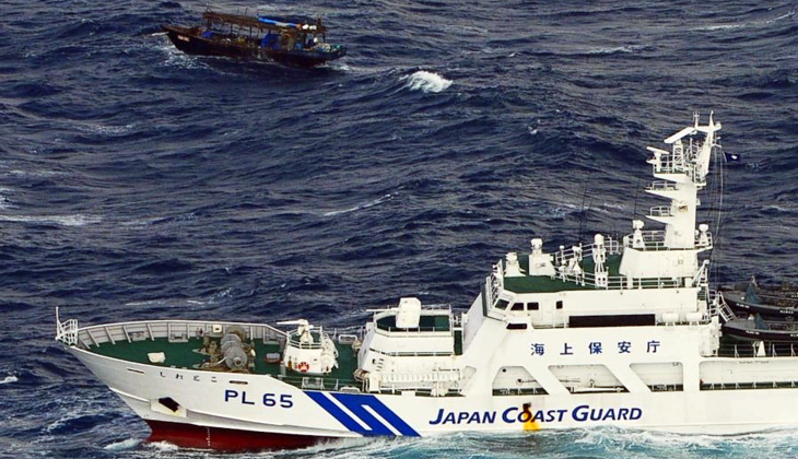 Japonya, Kuzey Kore'ye yönelik yaptırımların süresini 2 yıl daha uzatıyor