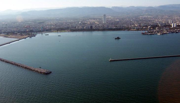 """""""Karaduvar Limanı'nın potansiyeli arttırılacak"""""""
