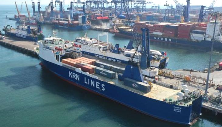 Karanfil Group kendi denizcilik şirketini kurdu