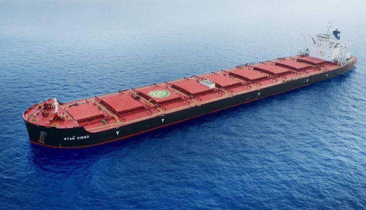 Konteyner krizi kuru yük gemilere talebi artırdı!