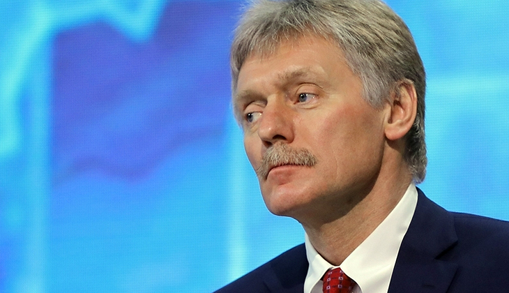 """Kremlin'den yeni ABD yaptırımı iddialarına tepki: """"Ateş olmayan yerden duman çıkmaz"""""""
