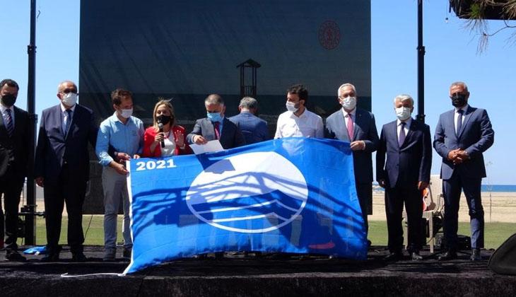 Kültür ve Turizm Bakan Yardımcısı Nadir Alpaslan, Manavgat Halk Plajını hizmete açtı...
