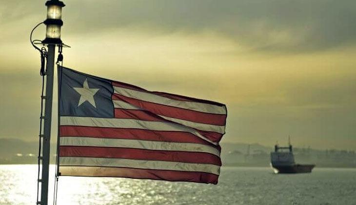 Liberya, dünyanın en hızlı büyüyen bayrak devleti oldu