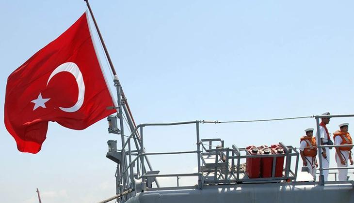 Libya'da Hafter güçleri Türk ticari gemilerinin limanlara girişine karşı olmadığını bildirdi