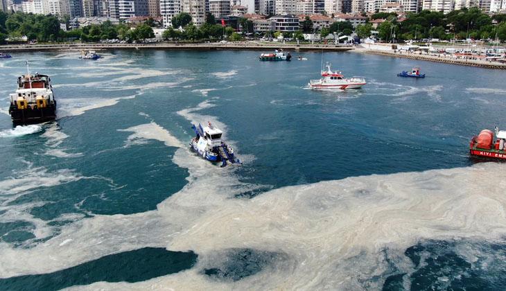 """""""Marmara Denizi Eylem Planı Koordinasyon Kurulu"""" ile ilgili detaylar belli oldu"""