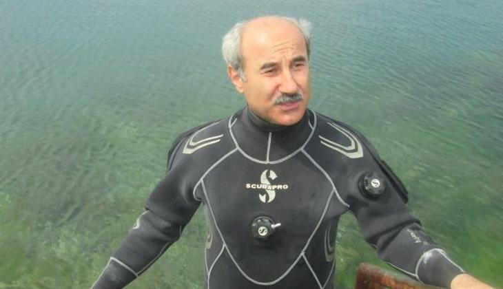 """""""Marmara denizinin artık, 1 litrelik atığı bile kabul edecek hali kalmadı"""""""