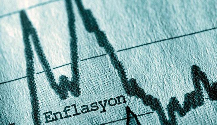 Mayıs ayı enflasyonu açıklandı...