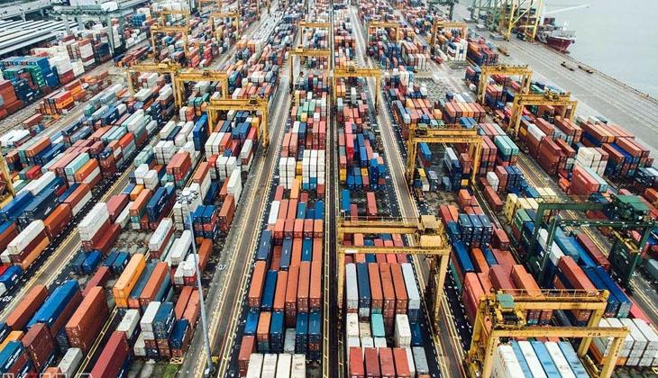 Mayıs ayında ihracat yüzde 65,7 arttı