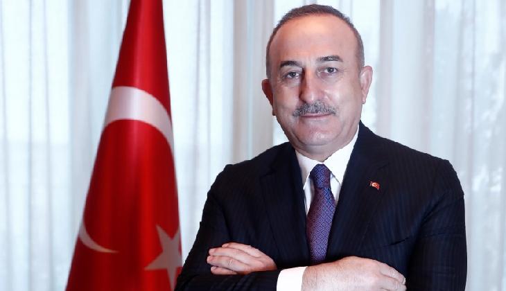 """Mevlüt Çavuşoğlu: """"Büyükelçimiz kaptan ile görüştü, sağlık durumları iyi"""""""