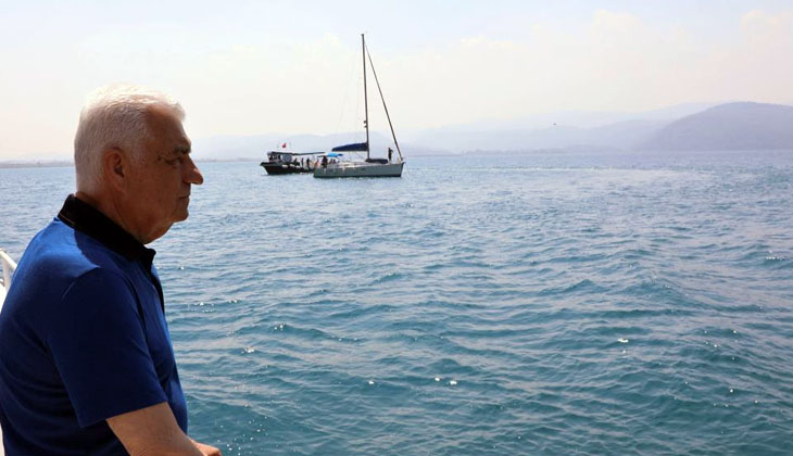 Muğla Belediye Başkanı Osman Gürün, Dünya Çevre Günü için bir mesaj yayımladı