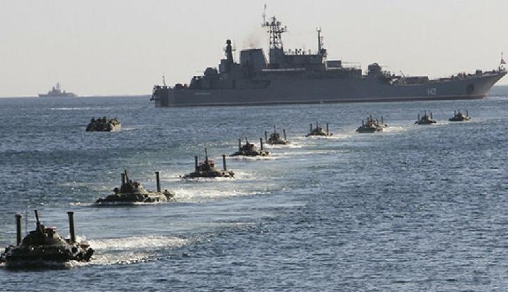 """""""NATO Zirvesi Sonrası Karadeniz'deki gerginlik rastlantı değil"""""""