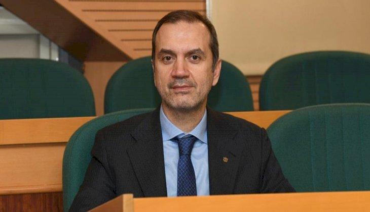 İMEAK Deniz Ticaret Odası'nda2021 yılının ilk Meclis Toplantısı yapıldı
