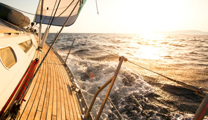 CNR Avrasya Boat Show fuarı 20-28 Mart tarihleri arasında yapılacak