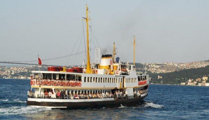 Kabataş - Kadıköy - Adalar sefelerine yeni düzenleme!