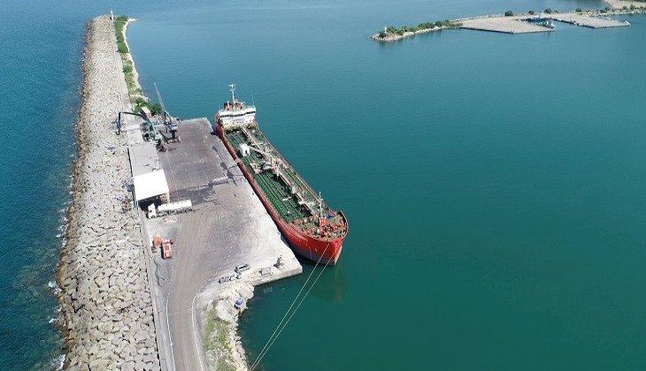 Ünye Limanı'na 50 milyon lira yatırım yapılacak