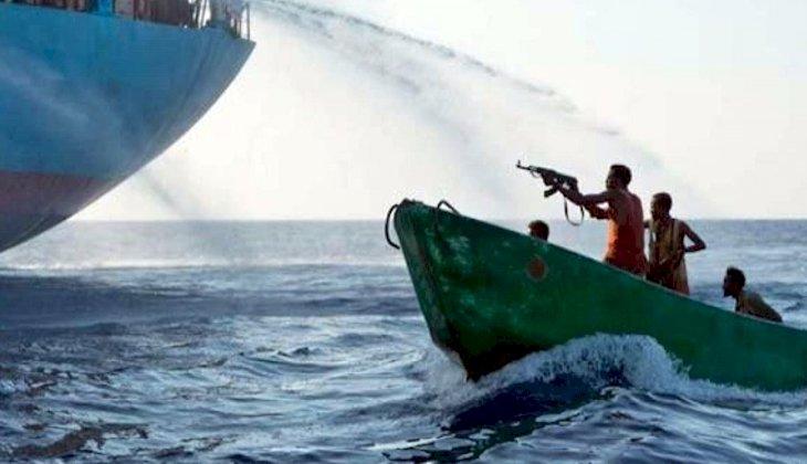 2020 yılında gemilerden 135 mürettebat kaçırıldı