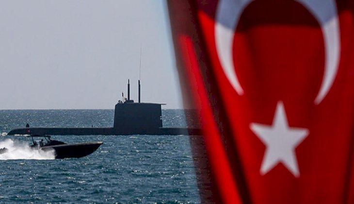 Türkiye'den Yunanistan'a çok sert Ege Denizi cevabı!