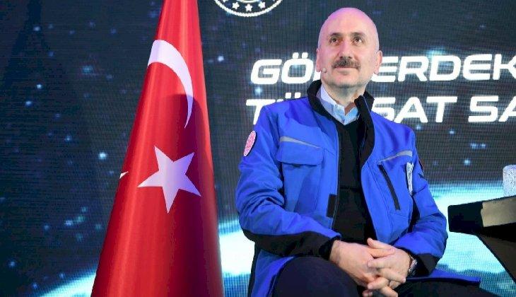 """Adil Karaismailoğlu: """"Karadeniz'deki limanlara çok büyük yatırımlar yapılmakta"""""""