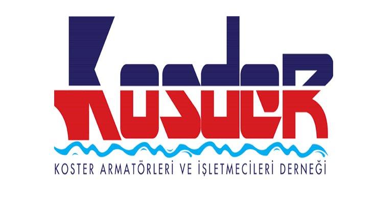 KOSDER'den MV Mozart gemisinden kaçırılan denizcilerimiz ile ilgili açıklama