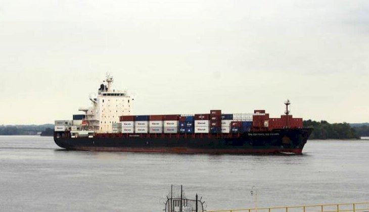 Korsanların saldırısına uğrayan MV Mozart gemisinde tüm yaşananlar!