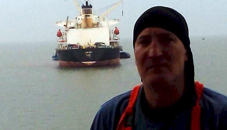 MV Mozart gemisinden kaçırılan gemicinin kardeşi, ağabeyi için endişeli