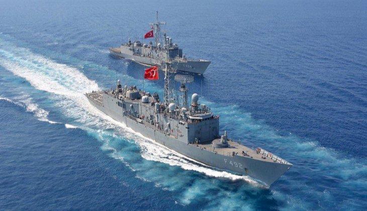 Deniz Kuvvetleri'ndeki kritik projelerin bilgilerini sızdıran dört kişi gözaltına alındı