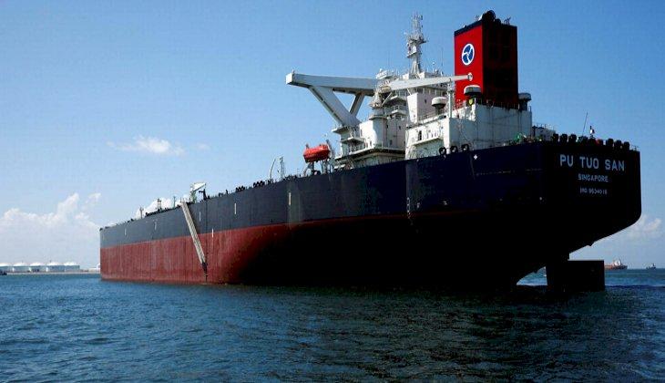 Dev şirket, 10 gemisini hurdaya ayırma kararı aldı