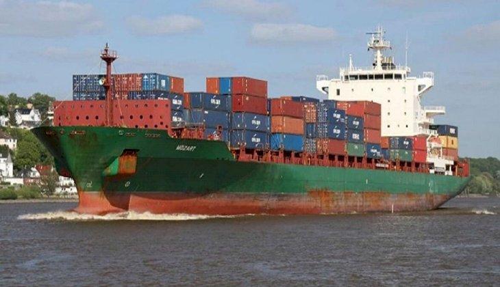 MV Mozart gemisine saldırıda flaş gelişme! 'Korsanlar irtibat kurdu'