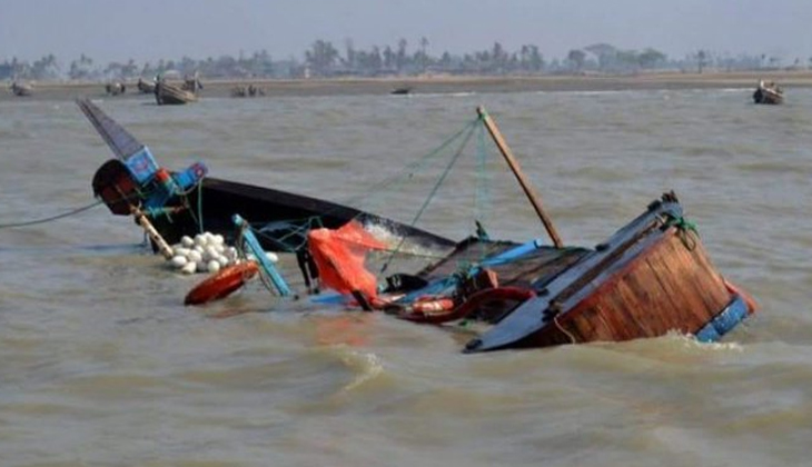 Nijerya'da tekne faciası: 28 ölü