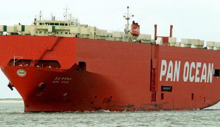 PAN OCEAN, FİLOSUNU 300 GEMİYE ÇIKARACAK