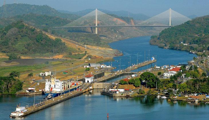 Panama Kanalı, daha büyük gemilerin geçişine izin verecek