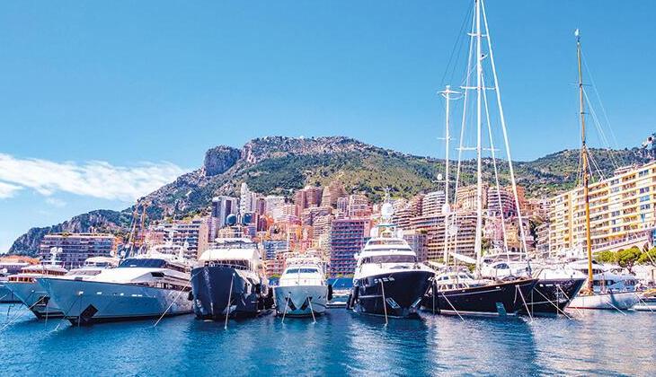 Pandemi ile birlikte izole tatile talep arttı! Korsan teknelere dikkat...