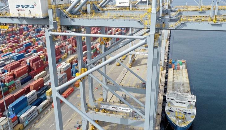 P&O Maritime Logistics, Hazar Hattı ile Türkiye'yi Orta Asya'ya bağlayacak