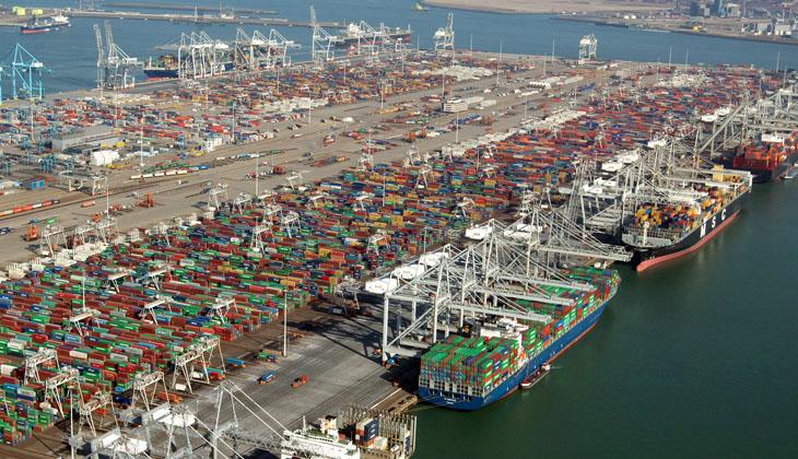 Rotterdam Limanı otonom ulaşım planını erteliyor