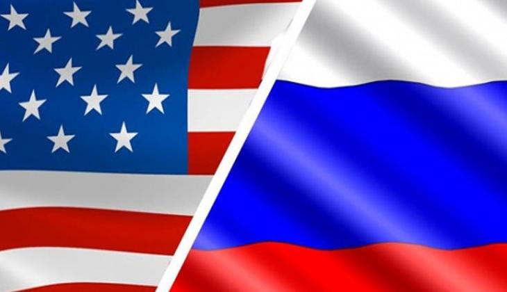 """Rusya'dan ABD'ye uyarı: """"Kendi iyilikleri için Karadeniz kıyımızdan uzak dursunlar"""""""