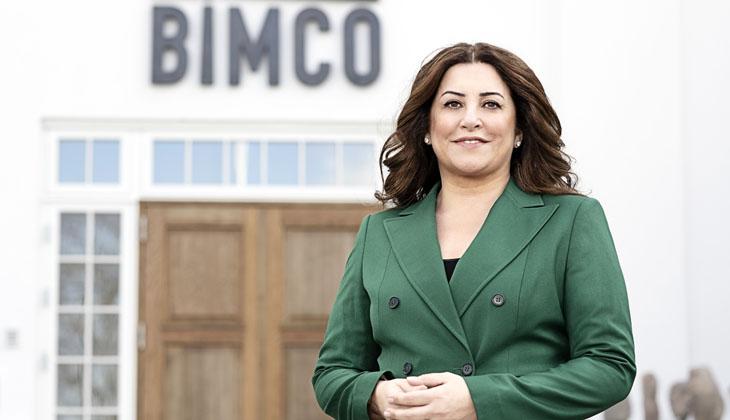 Şadan Kaptanoğlu, BIMCO'daki başkanlık dönemini değerlendirdi...