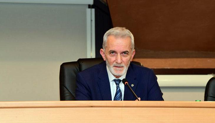 Salih Zeki Çakır, TÜDEV ile ilgili yapılan değişiklikleri değerlendirdi