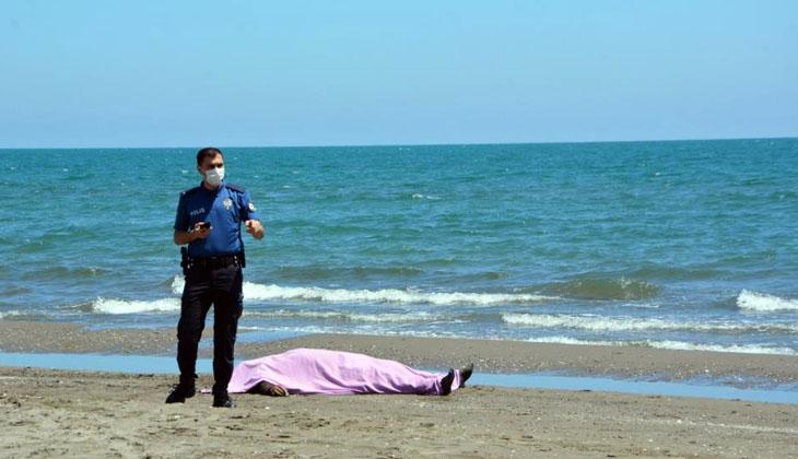 Samsun'da balıkçı teknesi alabora oldu: 1 ölü