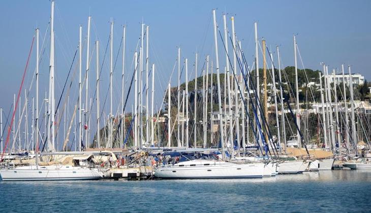"""Setur Marina, """"Güvenli Turizm Sertifikası' aldı"""