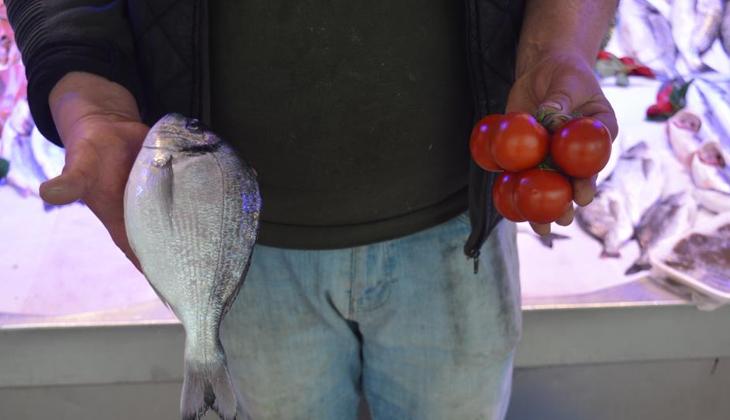 Sezonu bitiren balıkçılar başka iş arayışında