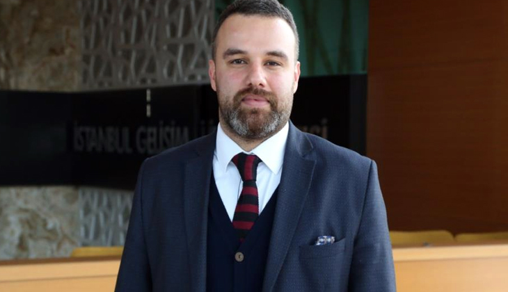 """Siyaset Bilimci Demirkol; """"Boğazların tek yetkilisi Türkiye'dir"""""""