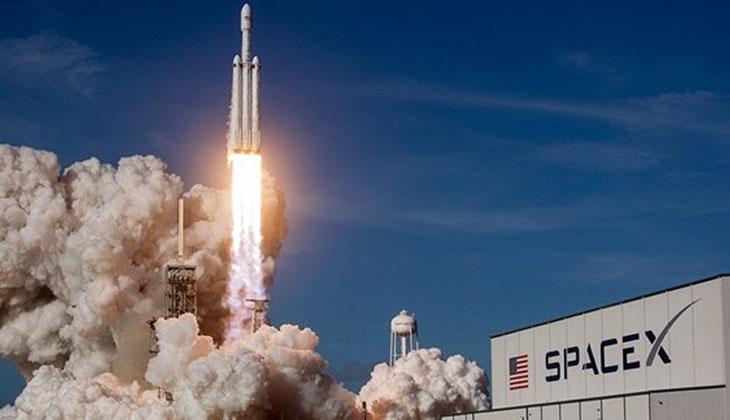 SPACE-X'İN 3 GÜNLÜK UZAY YOLCULUĞU SONA ERDİ