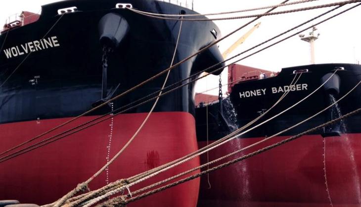 Star Bulk, filosunu 128 gemiye yükseltiyor