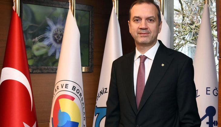 Tamer Kıran, Türk Ekonomisinin ilk çeyrekteki büyümesini değerlendirdi