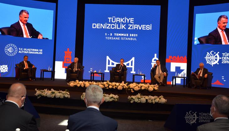 """Tamer Kıran: """"Ülkemizin dinamiklerini kullanarak, yapamayacağımız hiçbir şey yok!"""""""