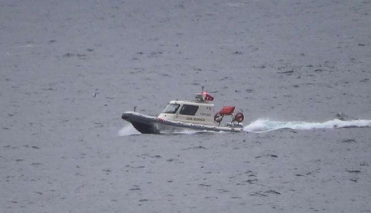 Tekirdağ'da kaybolan balıkçının cansız bedeni Silivri açıklarında bulundu