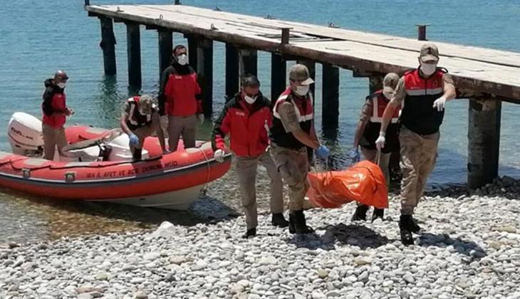 """Tekne faciasından sağ kurtulan Medeni Akbaş: """"Tekne kaptanı Servet Akbaş öldü"""""""