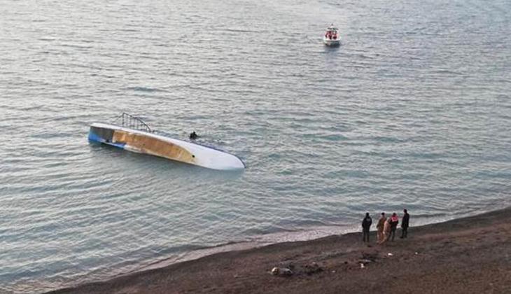 Tekne faciasının duruşması ertelendi