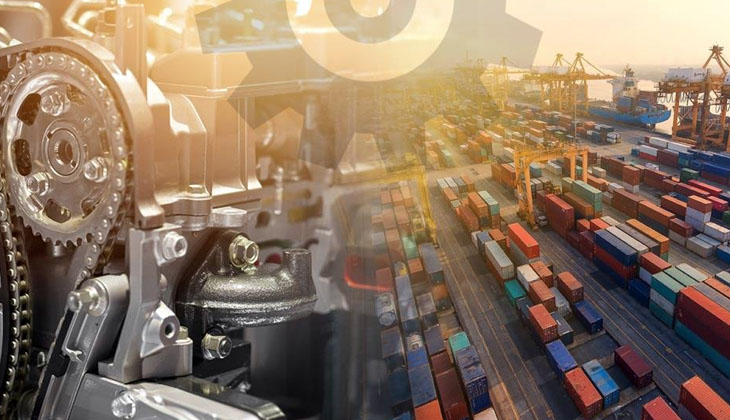 Tornacılıktan, 75 ülkeye uzanan ihracat başarısı