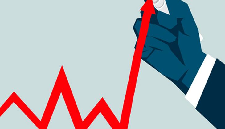 TÜFE aylık yüzde 1,08 arttı